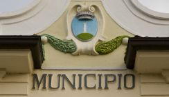 Municipio City Hall