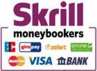 MONEY TRANSFERS WITH SKRILL